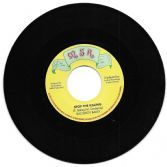 Ras Elroy Bailey - Stop The Killing  / Killing Dub (MSR / Archive) 7""